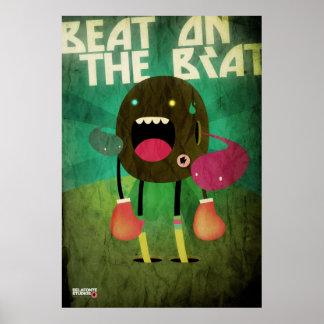 Beat on the brat ***//// print