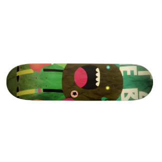 Beat on the brat ***//// skateboard deck
