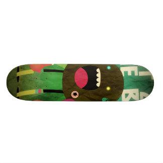 Beat on the brat ***//// skateboard deck
