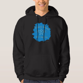 Beat Prostate Cancer Men's Hoodie