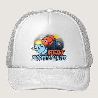 Beat Prostate Cancer Trucker Hat