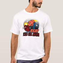 Beat Sickle Cell Anemia T-Shirt