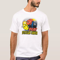 Beat Testicular Cancer T-Shirt