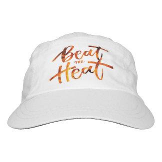 Beat The Heat Cap