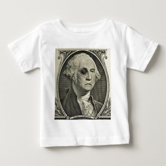 Beat up George Baby T-Shirt