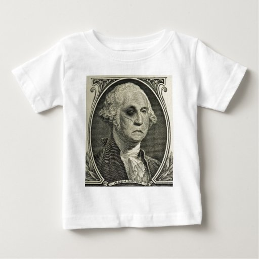 Beat up George Shirts
