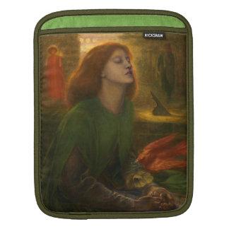 Beata Beatrix - Dante Gabriel Rossetti Fundas Para iPads