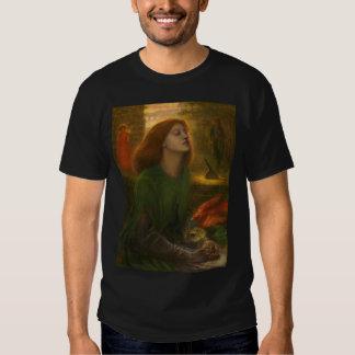 Beata Beatrix - Dante Gabriel Rossetti T-shirt