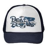 Beatbox Boy B Hat