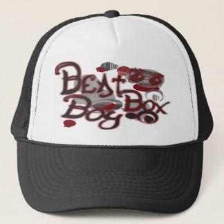 Beatbox Boy R Hat