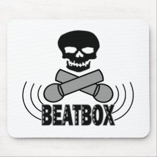 Beatbox Alfombrillas De Ratones