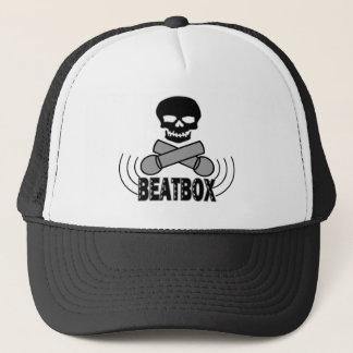 Beatbox Trucker Hat