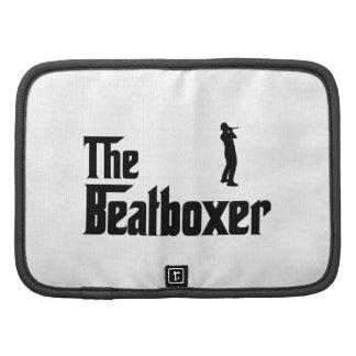 Beatboxing Organizador