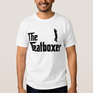 Beatboxing Shirt