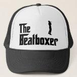 "Beatboxing Trucker Hat<br><div class=""desc"">Beatboxing</div>"