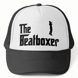 Beatboxing Trucker Hat