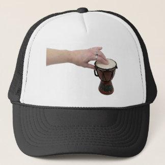 BeatDifferentDrum083109 Trucker Hat