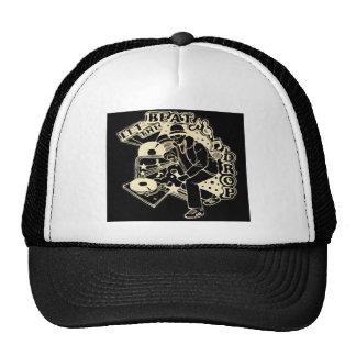 beatdrop hat