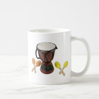 BeatersShakers083109 Coffee Mug