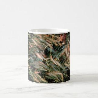 Beatiful Grass Classic White Coffee Mug