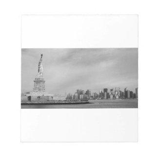 Beatiful NYC Notepad