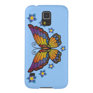 Beating Heart Galaxy S5 Cover