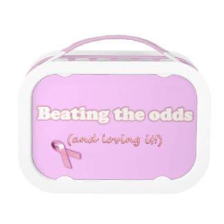 Beating the Odds (and loving it!) Lunch Box