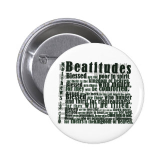 BEATITUDES PIN