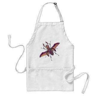 beatle adult apron