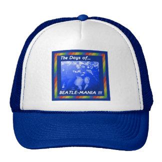 Beatlemania Cap Hats