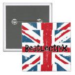 Beatletrix Pin