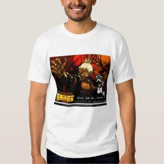 beatmania iidx 6th style tee shirt