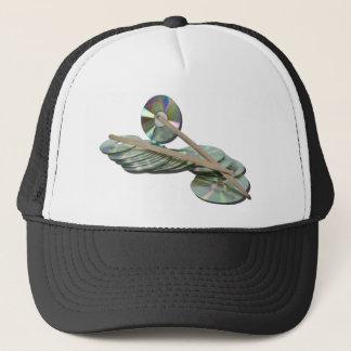 BeatMusic042211 Trucker Hat