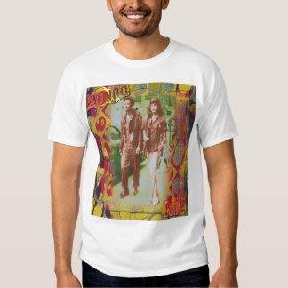 beatnik-3 t shirt