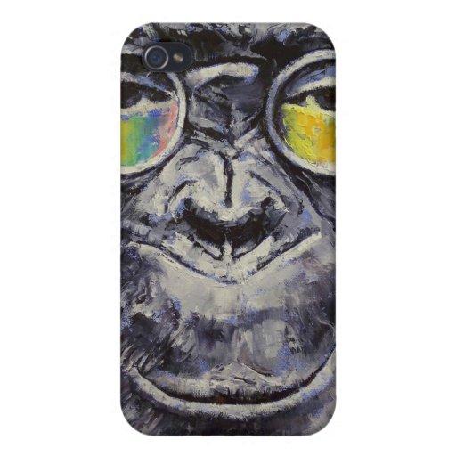 Beatnik iPhone 4 Case