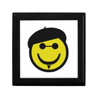 Beatnik Smiley Gift Box