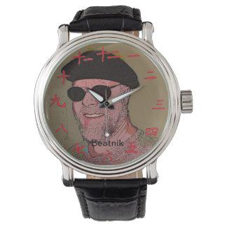 Beatnik Watch