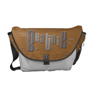 Beatnik Zero Messenger Bag