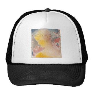 Beatrice by Bertrand-Jean Redon Mesh Hat