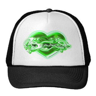 Beatrice Mesh Hat