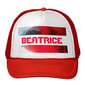 Beatrice Trucker Hats