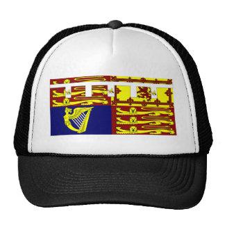 Beatrice Of York, United Kingdom Trucker Hat