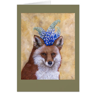 Beatriz la tarjeta del zorro