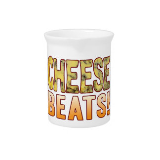 Beats Blue Cheese Beverage Pitchers