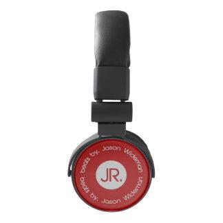 beats by. Jason Wideman Jr. Headphones