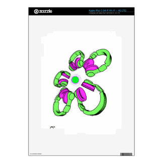 Beats Headphones by Dre iPad 3 Skin