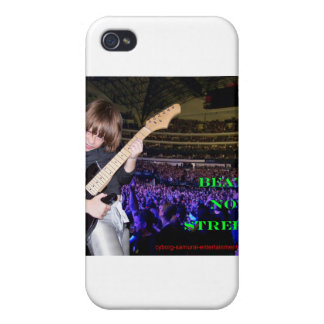 Beats not streets cases for iPhone 4