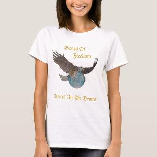 , Beats Of  Freedom. T-Shirt