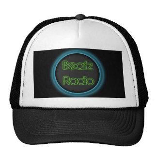BeatzRadio Hat