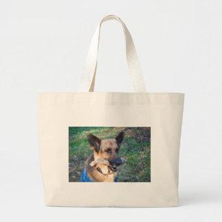 Beau Canvas Bag
